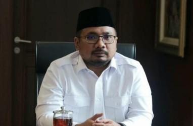 Menag Yaqut: Mudik Itu Sunnah, Tapi Jaga Kesehatan Wajib