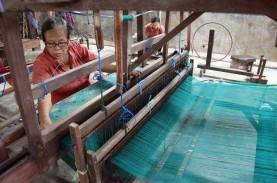 Mampu Bertahan saat Pandemi, Usaha Mikro di Bali Dikucuri…