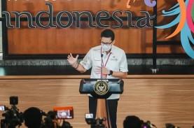 Indonesia Buka Pintu Turis UEA dan Qatar, Sandiaga:…
