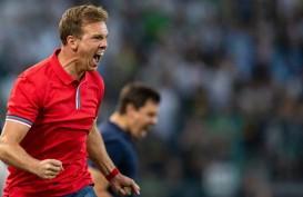 Mourinho Dipecat Tottenham, Rodgers atau Nagelsmann Penggantinya?