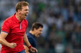 Mourinho Dipecat Tottenham, Rodgers atau Nagelsmann…