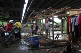 Orang Miskin di Jakarta Naik 1,27 Persen, Begini Kata…