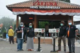 Pemulihan UMKM Pariwisata, Ekonom: Butuh Bantuan Tunai