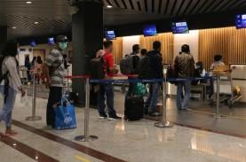 Hingga Triwulan I, Bandara Juanda Layani 1,2 Juta…
