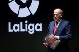 Kontroversi Liga Super Eropa Berlanjut, Ini Pernyataan…