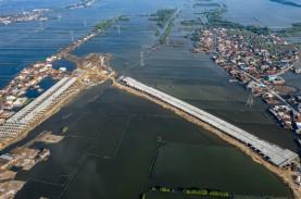 Tol Semarang-Demak, Status Tanah Musnah Masih Menggantung