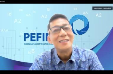 Masuk Kuartal II/2021, Pefindo Kantongi Mandat Surat Utang Rp45,27 Triliun