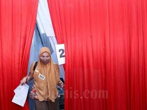Pemkot Bandung Targetkan 36 Ribu Tenaga Pendidik Selesai Jalani Vaksinasi Pada Mei 2021