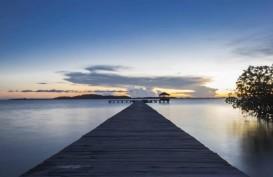 Jelajahi Pulau Katang Lingga di Kepulauan Riau