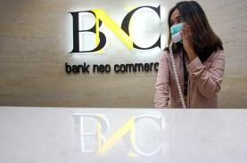 OJK Siapkan Aturan Bank Digital, Bank Neo Commerce…