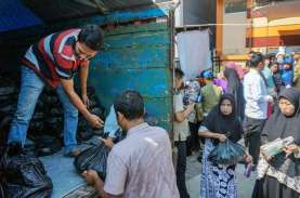 Kaltim Gelar Pasar Murah Terpusat dari Samarinda hingga…