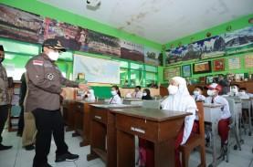 Kota Malang Mulai Memberlakukan Sekolah Tatap Muka…