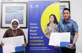 Universitas Paramadina Gandeng Danacita Bantu Biaya Kuliah Terjangkau