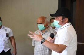 Gubernur Sumsel Imbau Warga Waspadai Cuaca Ekstrem