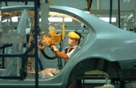 Berkan PPnBM, IKM Komponen Otomotif Mulai Pulih