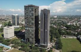 Harga Rp5,5 Miliar, Penjualan Apartemen Saumata Suites 60 Persen