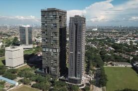 Harga Rp5,5 Miliar, Penjualan Apartemen Saumata Suites…