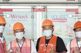 IPO Mei 2021: Prospek Saham Falmaco, Pabrik Tisu dari Padalarang
