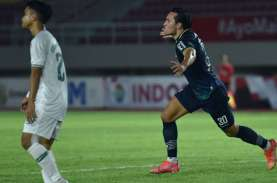 Lewati PS Sleman, Persib vs Persija di Final Piala…