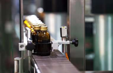 Penjualan Vitamin, Suplemen, dan Alat Kesehatan Pyridam Farma Naik Sepanjang 2020