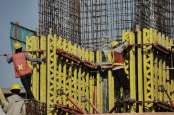 Perusahaan Konstruksi Asing Bertambah, Gapensi: Bisa Jadi Lokomotif Baru