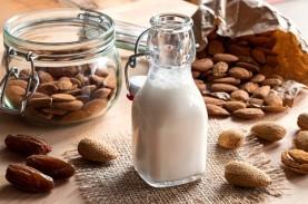Apakah Susu Almond Sehat? Ini Kata Ahli Gizi