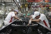 PEMULIHAN EKONOMI 2021 : Industri Komponen Tersulut Insentif Otomotif