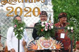 PENIADAAN MUDIK LEBARAN : Bali Minta Perlakuan Khusus