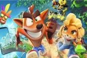 Crash Bandicoot: On The Run Raup Cuan Hingga Rp10 Miliar Dalam Seminggu