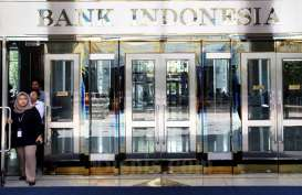 Soedrajad Djiwandono Khawatir RUU Sektor Keuangan Hilangkan Independensi BI