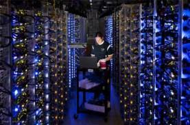 Pemain Asing Ramai Bangun Pusat Data di RI, Siapa…