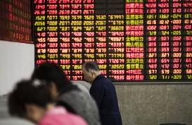 Ikut Terseret Wall Street, Bursa Asia Memerah Pagi Ini