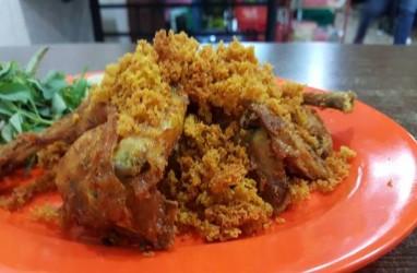 Unik, Inilah Bedanya Cara Mengolah dan Makan Ayam Goreng di Seluruh Dunia