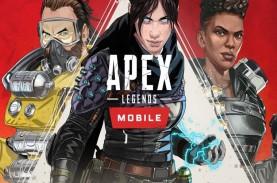 Versi Beta Gim Apex Legends Mobile Bakal Tersedia…