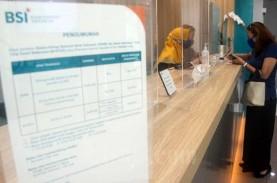 Bank Syariah Indonesia Regional Medan Migrasi Rekening…