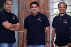 Platform SAAS Qapita Raih Pendanaan US$5 juta