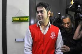 Belum Kapok, Artis Rio Reifan 4 Kali Ditangkap Polisi…