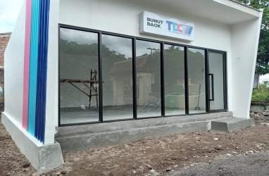 Bangkitkan Ekonomi Desa, PT.Gerbang NTB Emas Bangun Toko Modern TDC Mahadesa