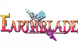 Studio Celeste Umumkan Gim Aksi Eksplorasi Baru : Eartblade