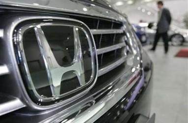 Kuartal I/2021, Penjualan Honda Naik 67 Persen, Brio Dominasi