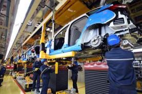 Krisis Cip Semikonduktor Ancam Pemulihan Industri…