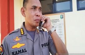 Polda Papua Tangkap Buronan Penyuplai Senpi ke KKB