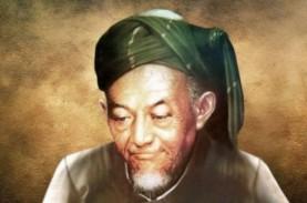 Nama KH Hasyim Asy'ari Hilang dari Kamus Sejarah,…