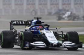 F1 : Insiden Imola, Russell Ingin Bicara dengan Bottas
