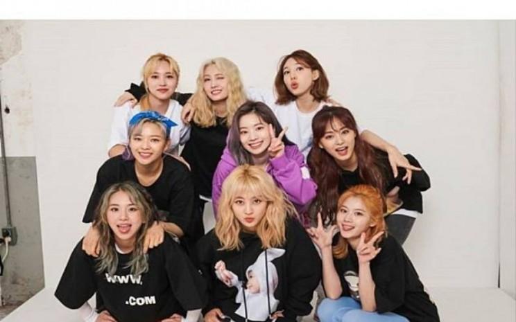 Twice akan comeback.