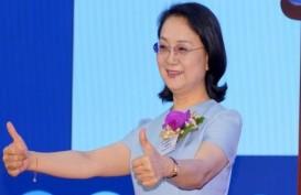 SANG TAIPAN: Profil Zhong Huijuan, Wanita Penguasa Farmasi China