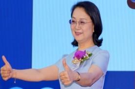SANG TAIPAN: Profil Zhong Huijuan, Wanita Penguasa…