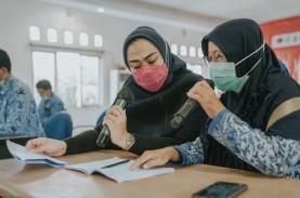 Pemkab Karawang Gandeng Grab Sukseskan Program Vaksinasi…