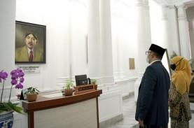 Khofifah Minta Ridwan Kamil Buat Desain Masjid Islamic…