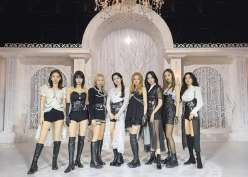 Twice Tampil di The Kelly Clarkson Show Pekan Depan